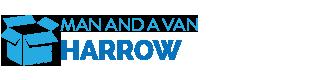 Man and a Van Harrow